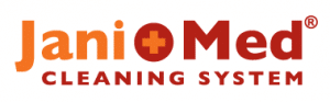 logo jani med cleaning system