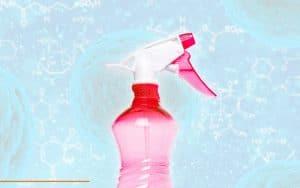 Aerosols And Wipes Eliminate Cross-Contamination Concerns