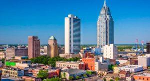 Alabama Mobile, high demand service
