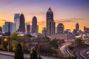 Atlanta Georgia, 360clean Medical Offices, Industrial Facilities, Commercial Offices, Financial Institutions and Educational Facilities cleaning service