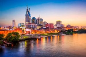 Nashville Tennessee, 360clean Medical Offices, Industrial Facilities, Financial Institutions and Educational Facilities cleaning service