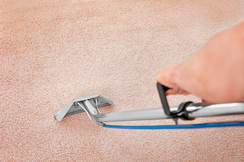 Carpets take a beating with heavy foot traffic, spills, sand, salt, water and other messes that can make them look dirty and worn.