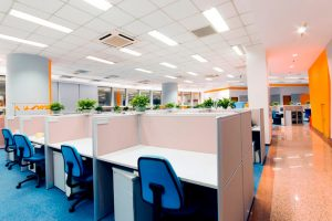 Services Commercial Office, workstations, office janitorial cleaning