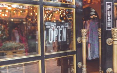 Re-Opening for Success