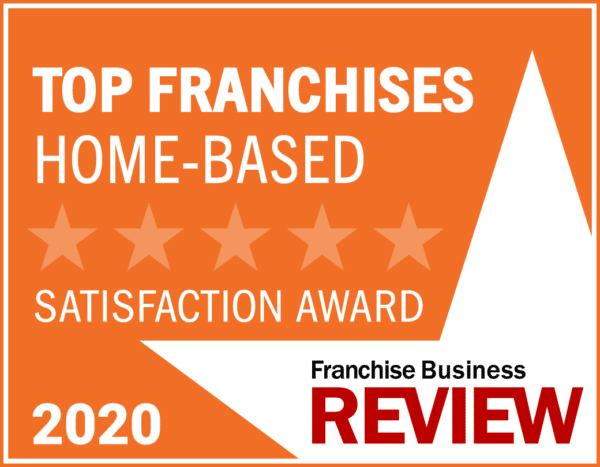 360clean Named Top Home-Based Franchise