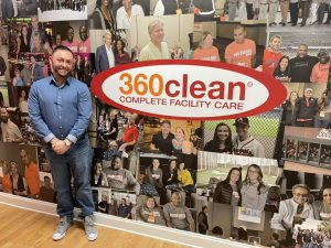 360clean Commercial Cleaning