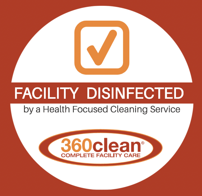 Importance of Cleaning & Disinfection in Facilities