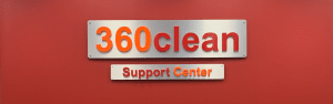360clean-Contact Us
