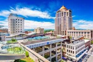 Roanoke Commercial Cleaning